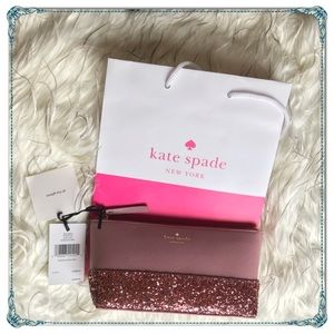 KATE SPADE Little Shiloh Small Essentials Pouch